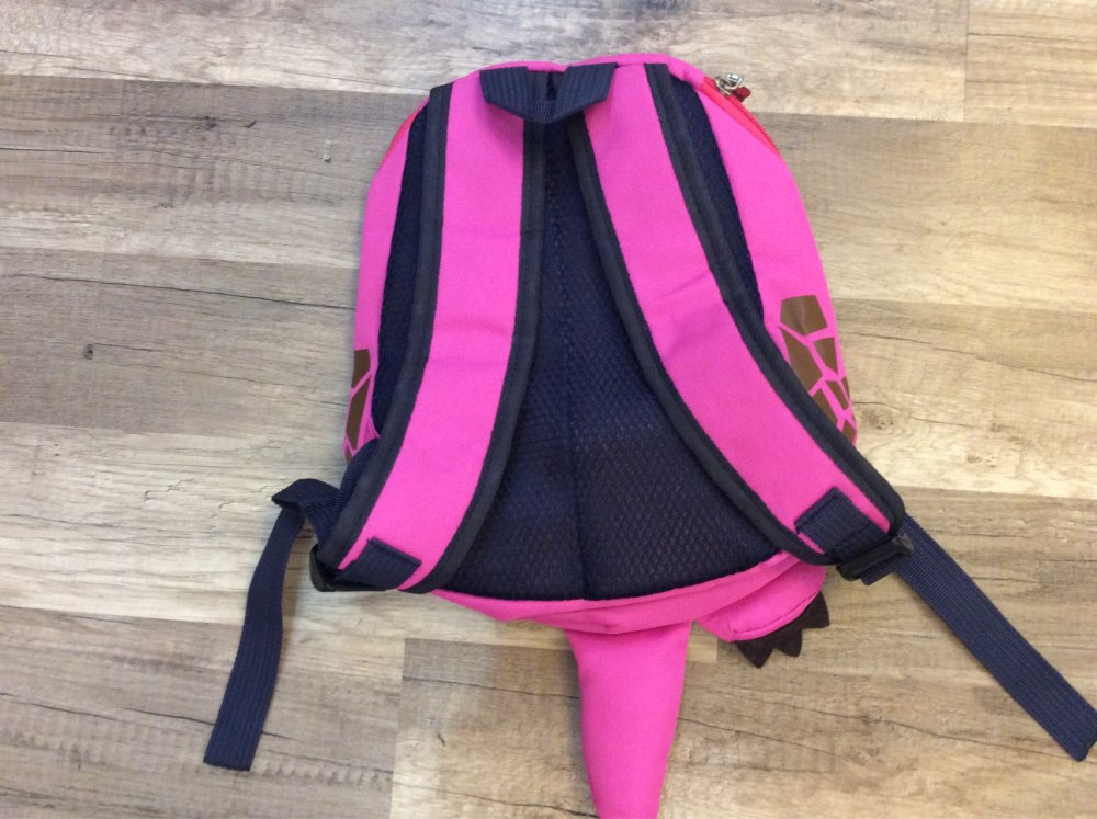 3D Dinosaur Backpack For Boys Children backpacks kids kindergarten Small SchoolBag Girls Animal School Bags Backpack A2801 photo review