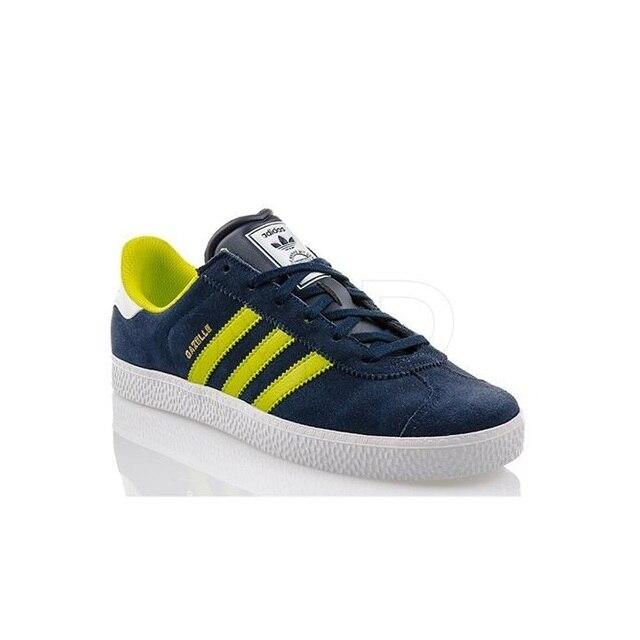 2 Shoes In M17245 Adidas Running Unisex Sneakers Gazelle Toddler qSGjVpLUzM