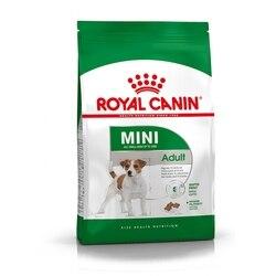 Собачий корм ROYAL CANIN