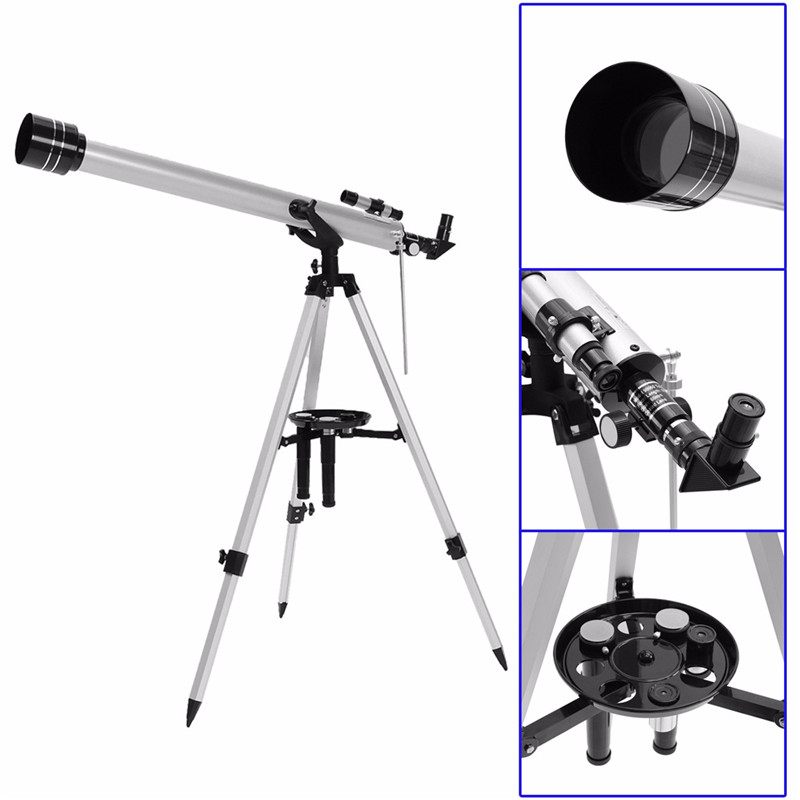 Hot Sale Night Sight Spotting Scope Space Astronomical Monocular Tool Adjustable Portable Tripod Tools Outdoor Tools best price mgehr1212 2 slot cutter external grooving tool holder turning tool no insert hot sale brand new