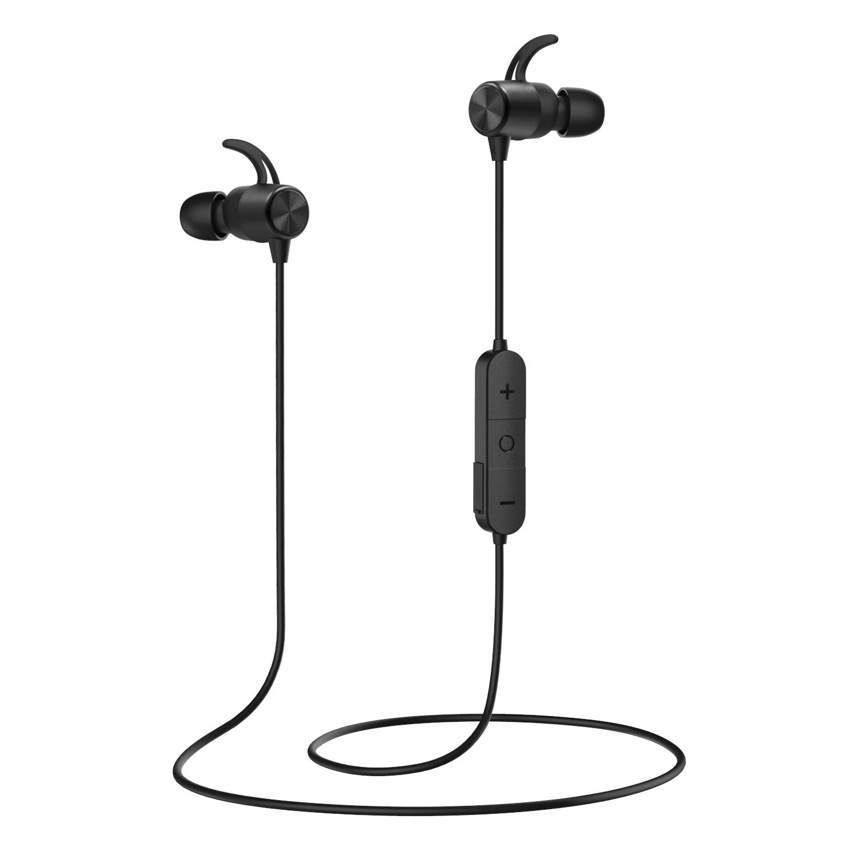 Moko Magnetic Wireless Earbuds Bluetooth Earphones Apt X Hifi Stereo Sports In Ear Earphones With Mic Ipx5 Waterproof Secure Bluetooth Earphones Headphones Aliexpress