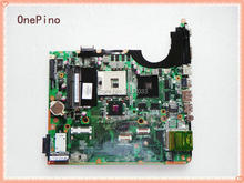 575477-001 FOR HP DV7T-3000 NOTEBOOK for HP DV7 DV7-3000 Laptop motherboard PM55 DA0UP6MB6E0
