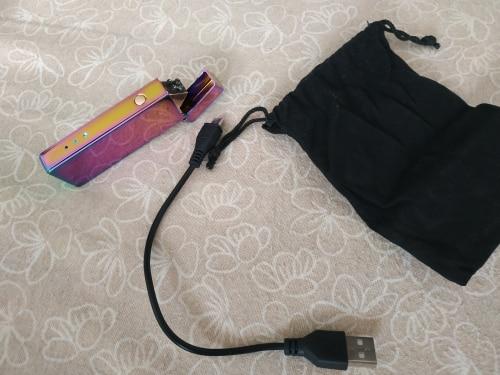 Blaze X Pocket photo review