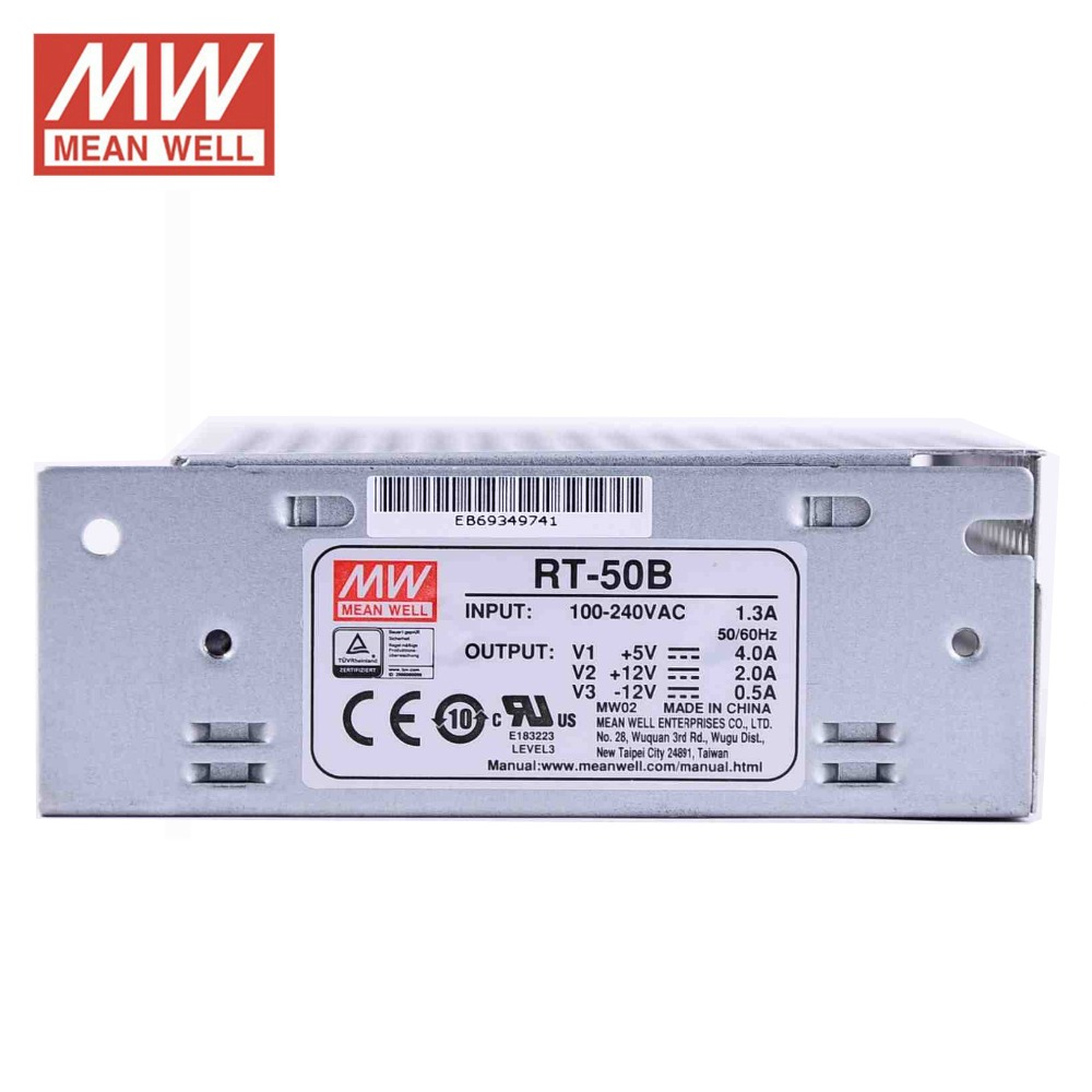original mean well power source rt 50b 50w triple output 5v 4a 12v rh aliexpress com what does r/t mean on a bmw what does r/t mean in a care plan