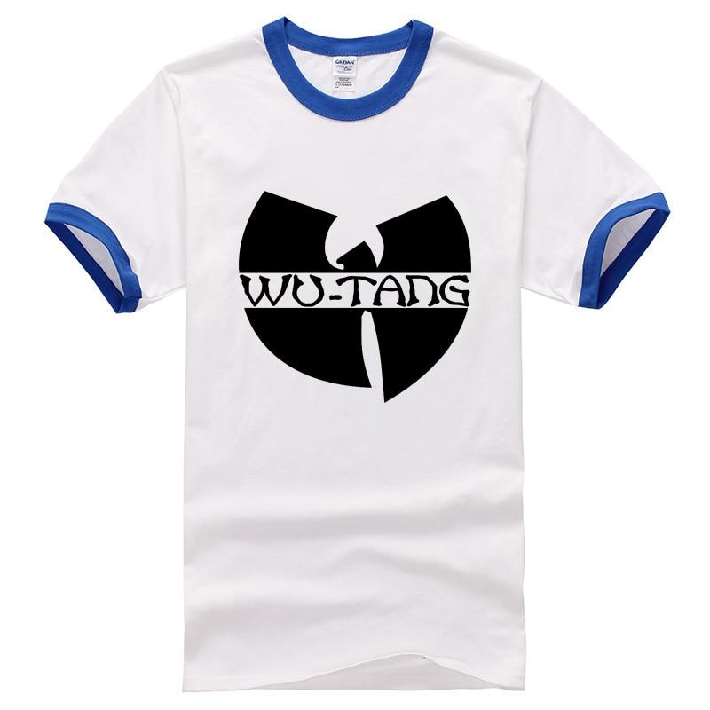 7220d577823 Wu Tang Clan Rap Hip Hop T Shirt New Men S Plain BaseBall Graphic ...
