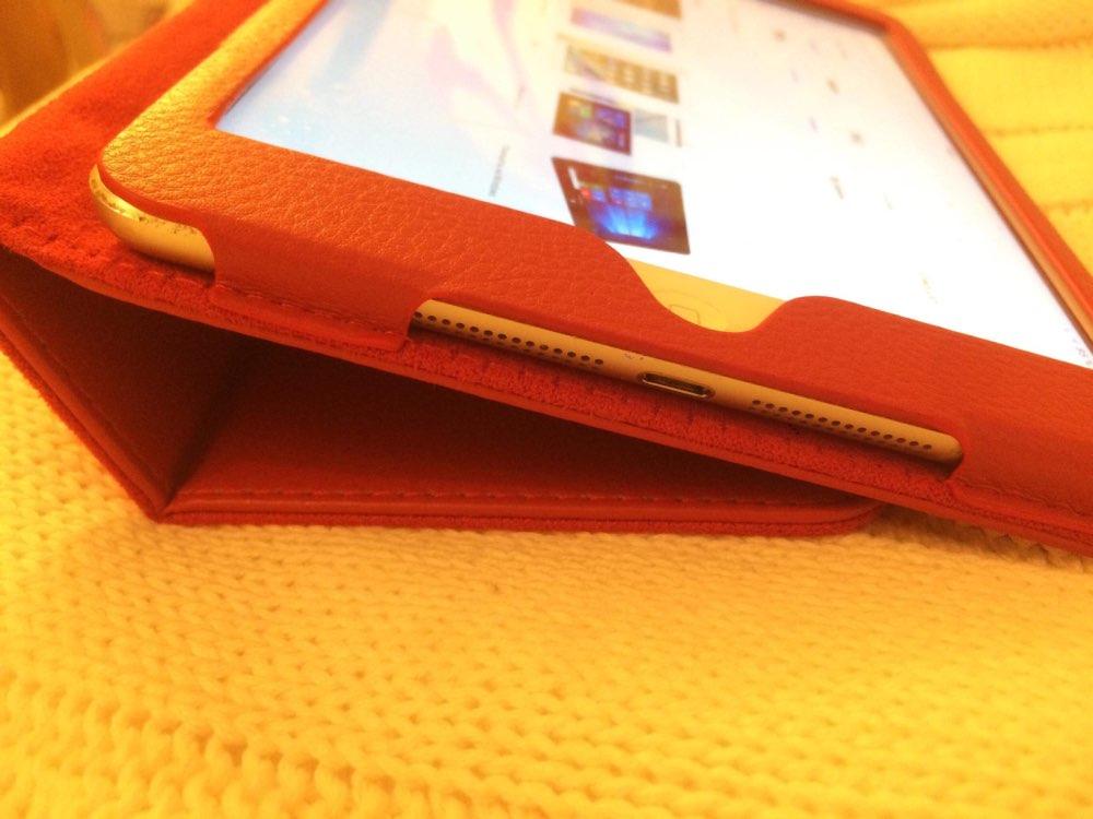 Для Ipad Mini чехол матовый Мягкий Флип личи Кожа PU для Apple Ipad Mini 1 2 3 Coque крышка смарт стенд Авто Sleep/проснуться Стиль