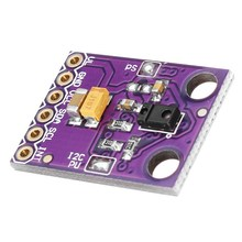 1Pc DIY Mall APDS-9960 RGB Gesture Sensor For Arduino I2C Interface 3.3V Detectoin Proximity Sensing Color UV Filter Range
