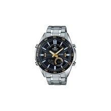 Наручные часы Casio EFV-C100D-1B мужские кварцевые