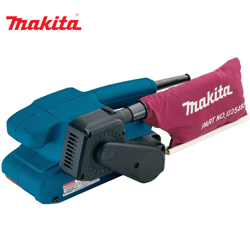 Grinding machine belt Makita 9911 home intelligent fully automatic american style coffee machine drip type small is grinding ice cream teapot one machine