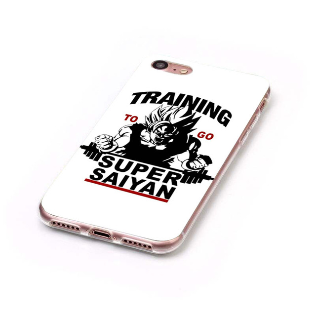 [FREE] DRAGON BALL Z Phone Case for iPhone