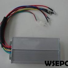 Электрический старт Управление;(Управление условная единица) подходит для 3KW/4KW/5KW 48V~ 72V DC Батарея зарядный генератор применяется для е-трехколесный велосипед, е-автомобиль