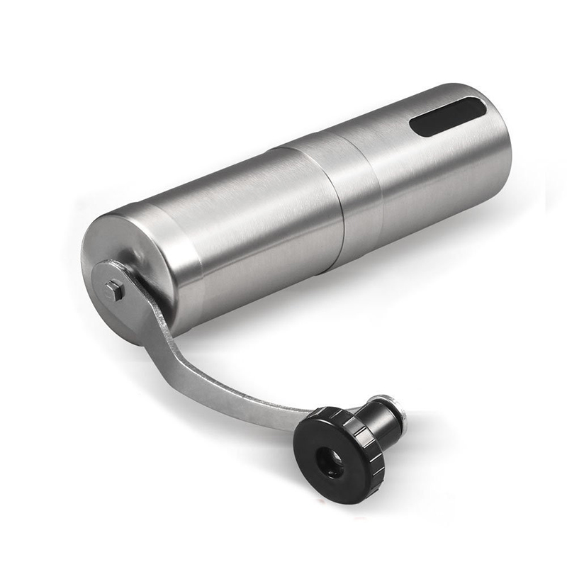 Coffee Grinder Portable stainless steel hand grinder Manual coffee grinder Manual grinder