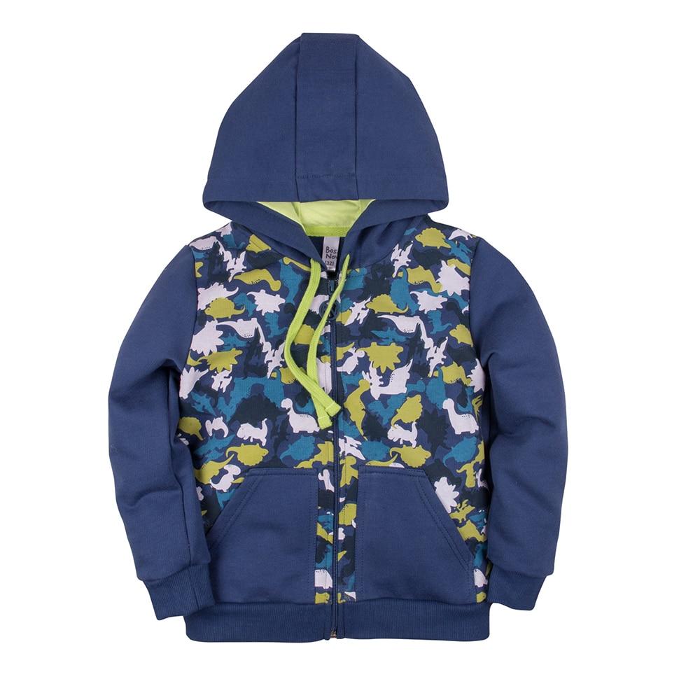 Hoodies & Sweatshirts BOSSA NOVA for boys 226b-462s Children clothes kids clothes pants bossa nova for girls 485b 464 children clothes kids clothes