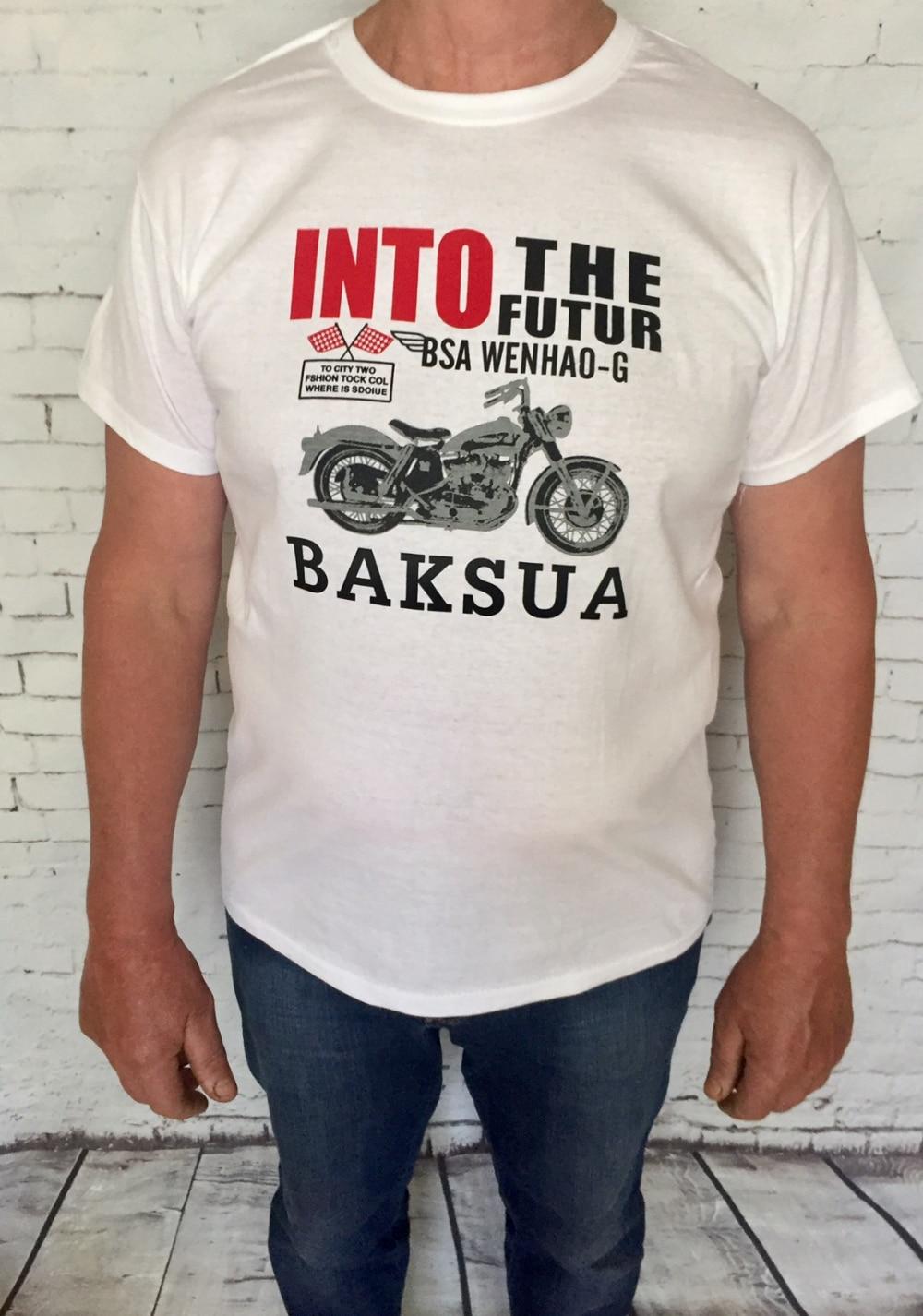 Мужская хлопковая футболка с Алиэкспресс
