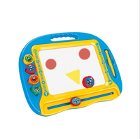 MULTI FUNCTION MAGNETIC DRAWING BOARD CHILDREN LEARNING PAINTING TOOL