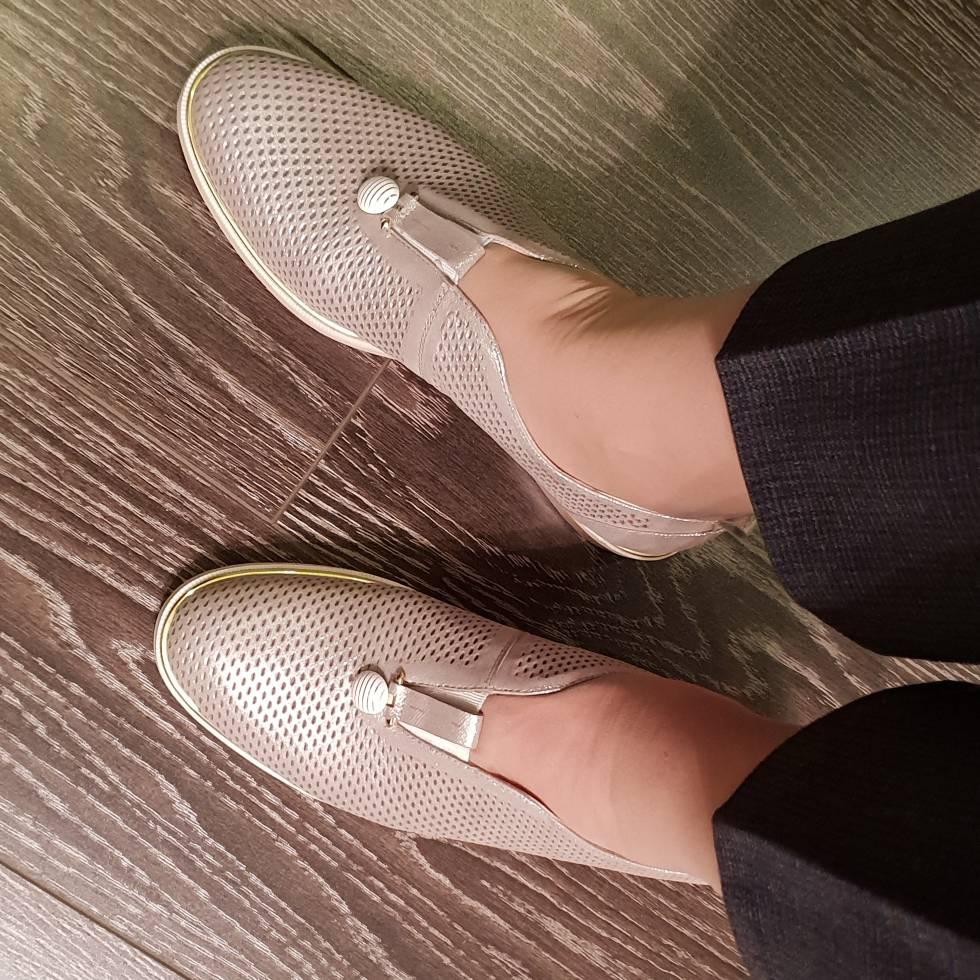 Женские туфли-лодочки SOPHITINA