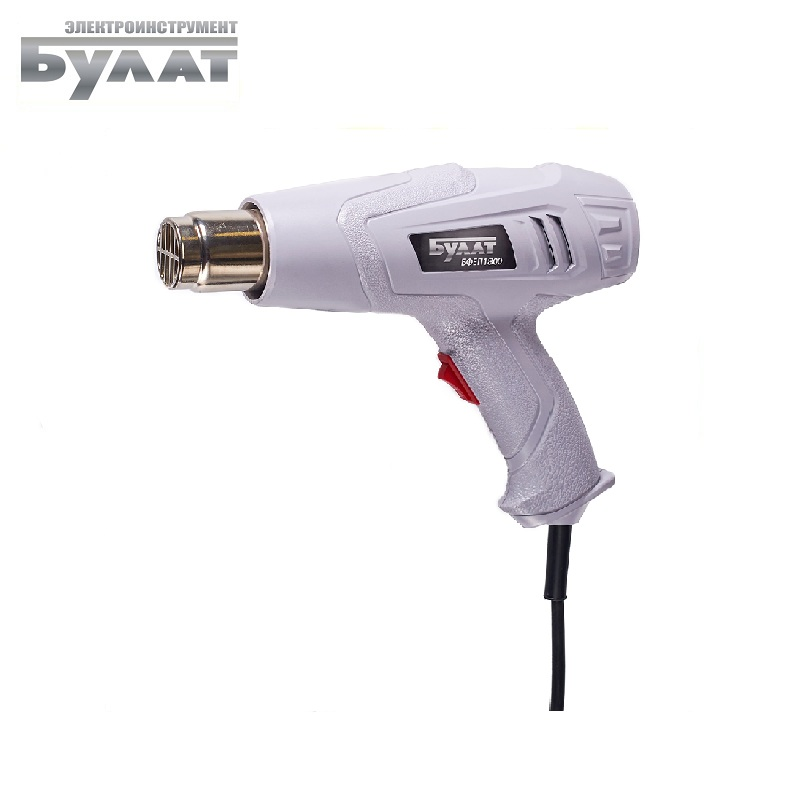 Hair dryer technical  Bulat BFEP 1800 Polyester or epoxy heat Soldering and tinning of metals Pipe bending Drying dog bathing water blower high power pet hair blower machine low noise pet dryer top quality infinitely variable speed hair dryer