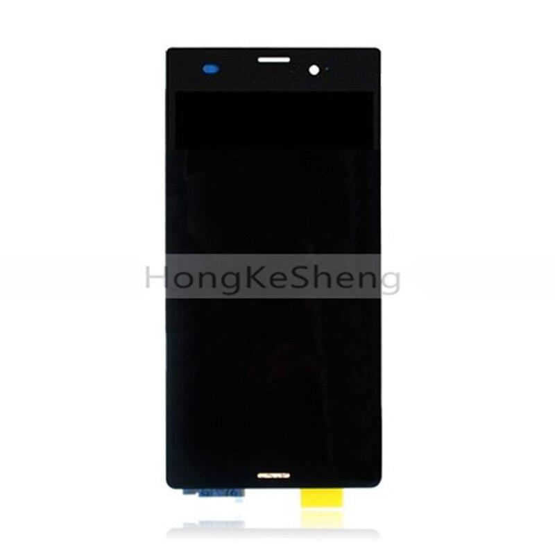 D'origine OME LCD pour Sony Xperia Z3 L55T/U SOL26 D6653 D6633 D6603 D6683