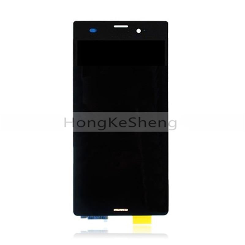 Original OME LCD for Sony Xperia Z3 L55T/U SOL26 D6653 D6633 D6603 D6683