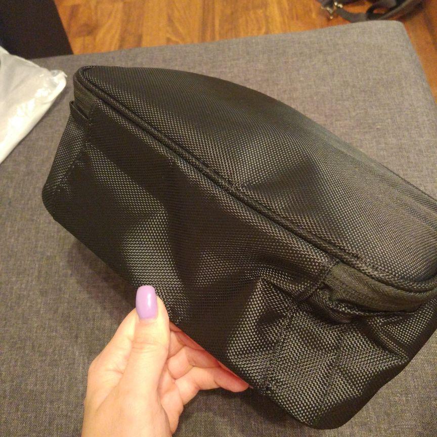 Bolsas p/ cosméticos mulheres beleza bolsas