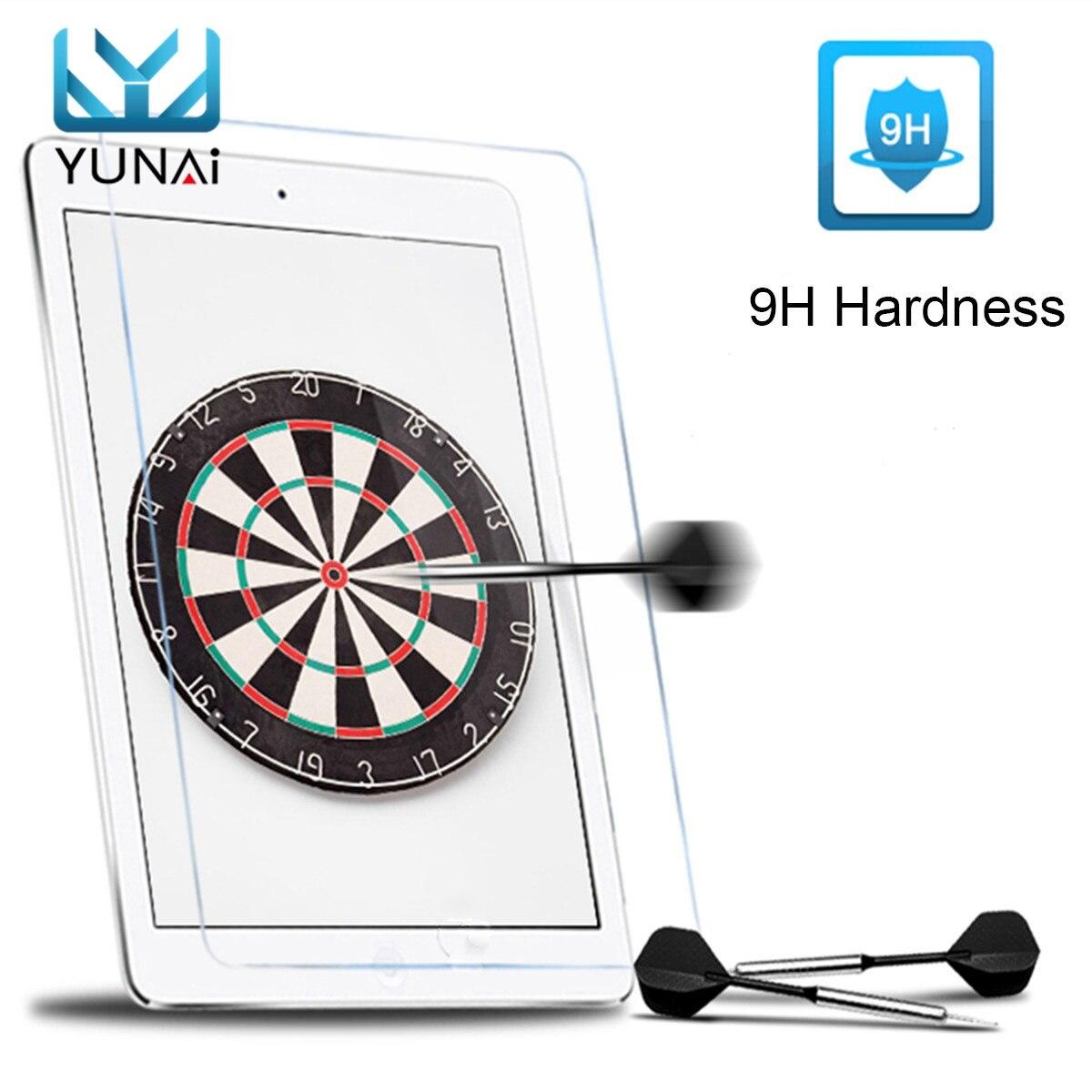 Yunai 9 H Премиум закаленное Стекло Экран Плёнки протектор для Acer Iconia One 10 b3-a20 Защитные плёнки и чехлы для планшетов