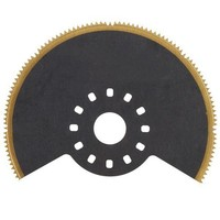 MAKITA B-21288-second accessories cutting tma002 65mm BIM-tin for non-ferrous metals. PVC. Valido for Corners
