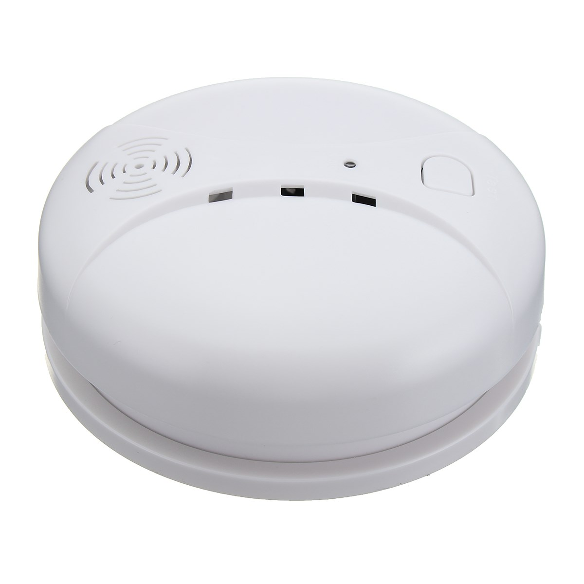 NEW Safurance Wireless Fire Smoke Detector WIFI Home Security Smoke Alarm Sensor High Sensitive Warning wireless smoke fire detector smoke alarm for touch keypad panel wifi gsm home security system without battery