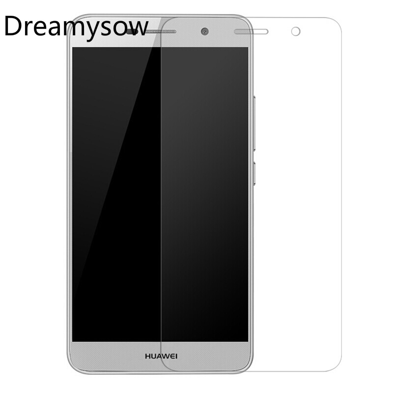 2.5D Tempered Glass For Huawei P8 Lite enjoy 5s Y600 3 360 625 Honor 9 P9 2017 Y6 Pro Y5 II Compact Nova G730 Screen Protector