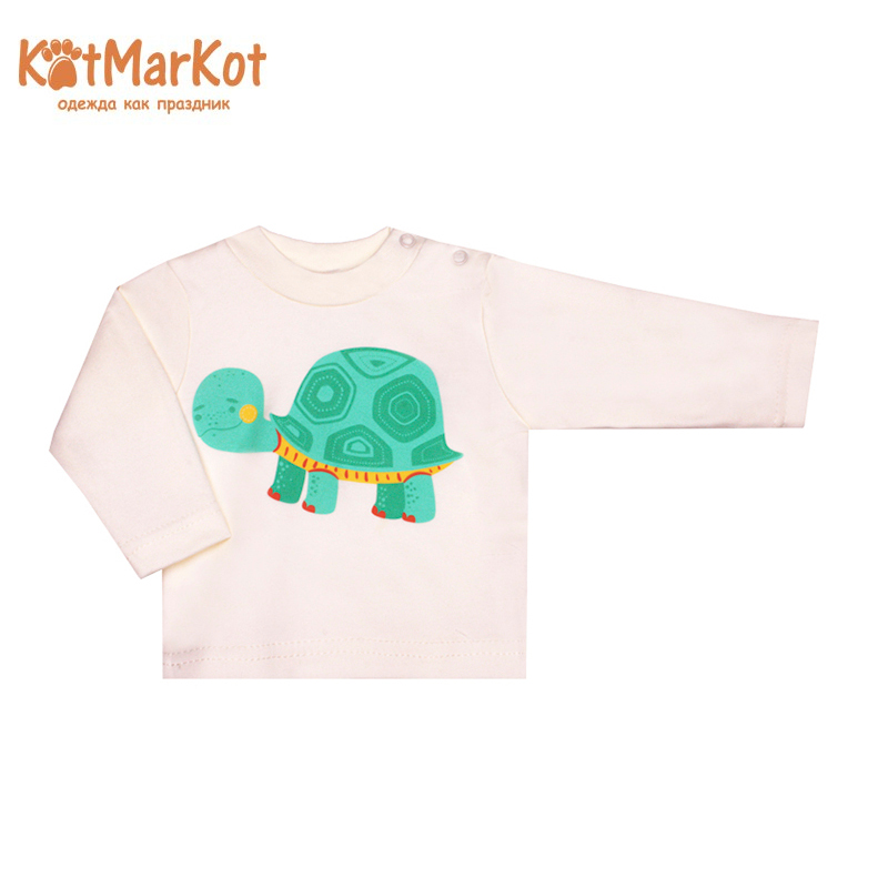 Jumper Kotmarkot 7931 children clothing cotton for baby boys kid clothes t shirt kotmarkot 7759 children clothing cotton for baby boys kid clothes