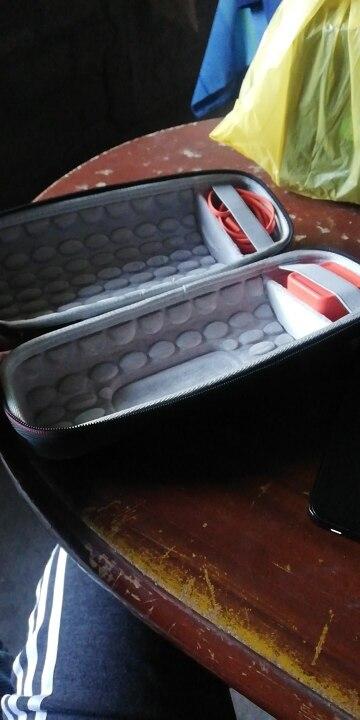 Acessórios de caixas de som protetora charge3 viagens