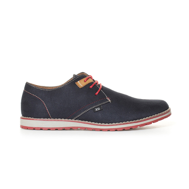 Xti - Zapatos Athos marino Rp4ze5