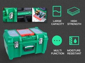 Image 2 - Komshine Ultimo Modello GX37 Fibra Ottica Fusion Splicer macchina saldatrice soudeuse de fibra optique con extra elettrodi