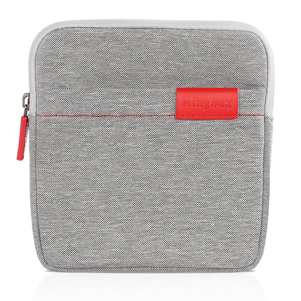 External USB DVD Blu-ray Hard Drive Protective Storage Carrying Sleeve Case Pouch Bag Waterproof For Samsung/External DVD Drives