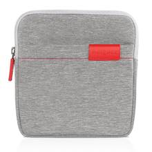 External USB DVD Blu-ray Hard Drive Protective Storage Carrying Sleeve Case Pouch Bag Waterproof for Samsung/External DVD Drives(China)