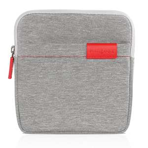Pouch-Bag Case Protective-Storage Dvd-Drives Usb Dvd Blu-Ray External for Carrying-Sleeve