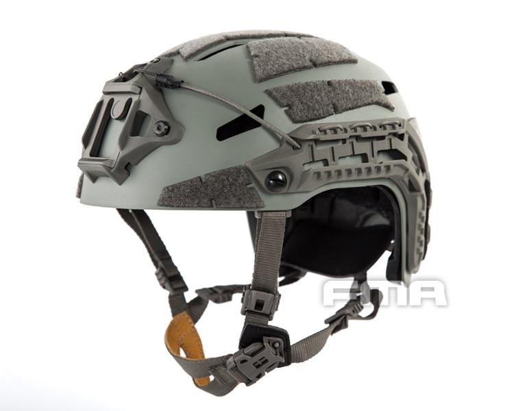 FMA Caiman Ballistic Helmet Space FG M/L TB1307-fg Free Shipping fg 17 zodd mc1 m