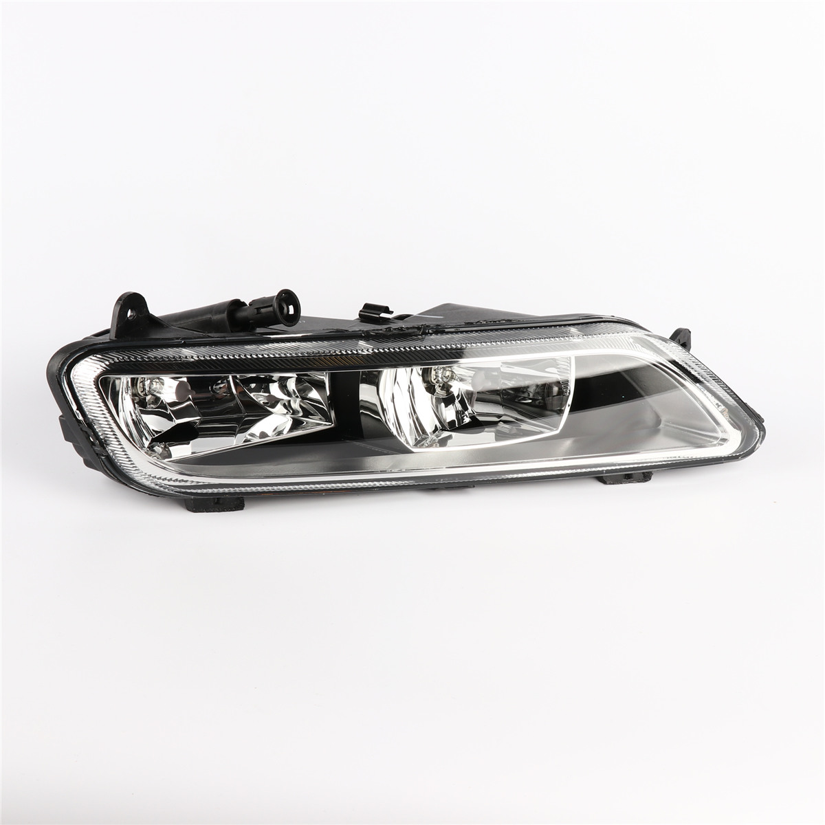 1PCS OEM Front Left Halogen Fog Lamp Light 3AD 941 661 Bumper H8 Bulb For VW Passat B7 1pcs oem front left halogen fog lamp light 3ad 941 661 for vw passat b7