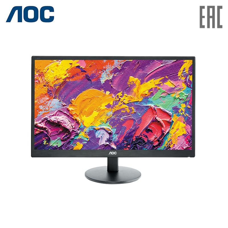 Monitor AOC 23.6 M2470SWD2 Black (MVA, LED, 1920x1080, 5 ms, 178/178, 250 cd/m, 50M:1, +DVI) cd led zeppelin ii deluxe edition