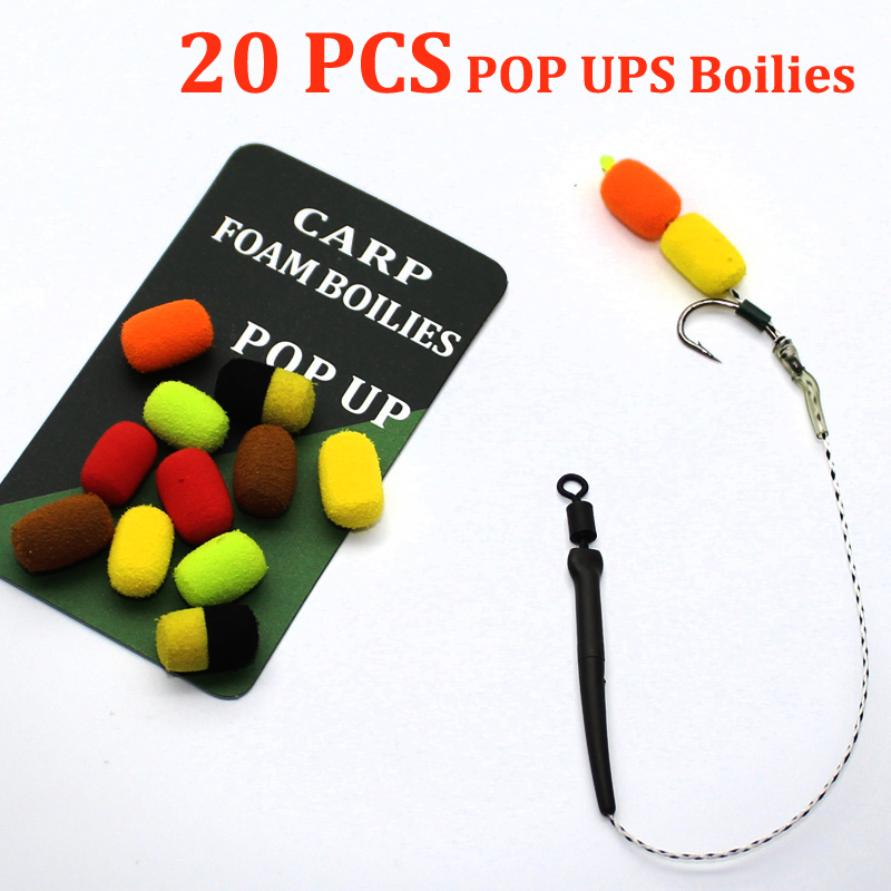 Two Packs Enterprise Zig Rig//Surface Baits Ideal as Zig Rig /& Pop Up Baits.