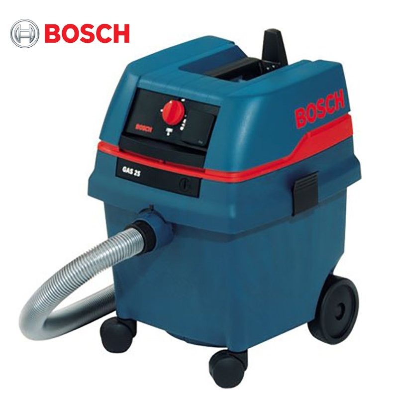 Vacuum cleaner for dry and wet cleaning Bosch GAS 25 vacuum cleaner bosch bgs05a221 bgs05a225