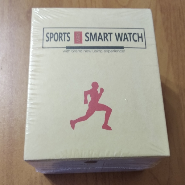 Спортивные часы LOKMAT