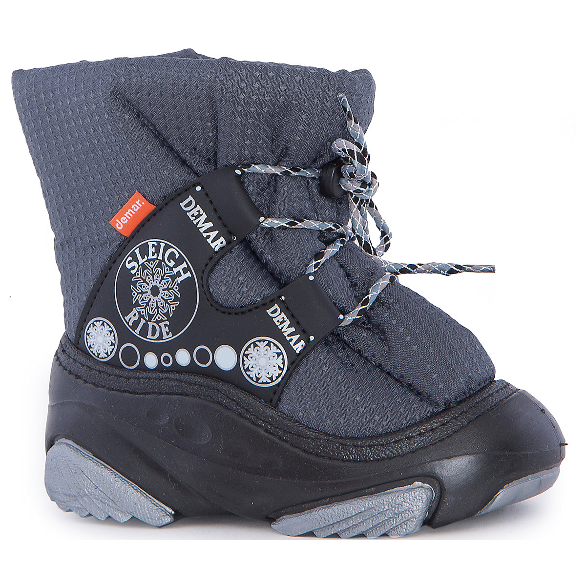 Boots Demar for boys 6835036 Valenki Uggi Winter Baby Kids Children shoes boots demar for boys and girls 6835179 valenki uggi winter baby kids children shoes