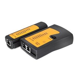 RJ45 RJ11 Network Cable Tester