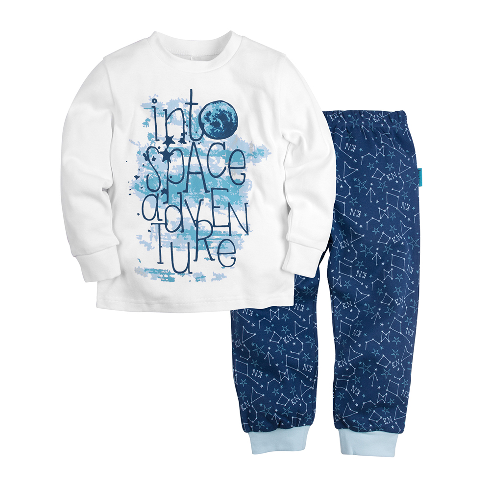 Sleepwear & Robes BOSSA NOVA for boys 356s-361 Children clothes kids clothes антицарапки bossa nova рукавички я родился 609б 361