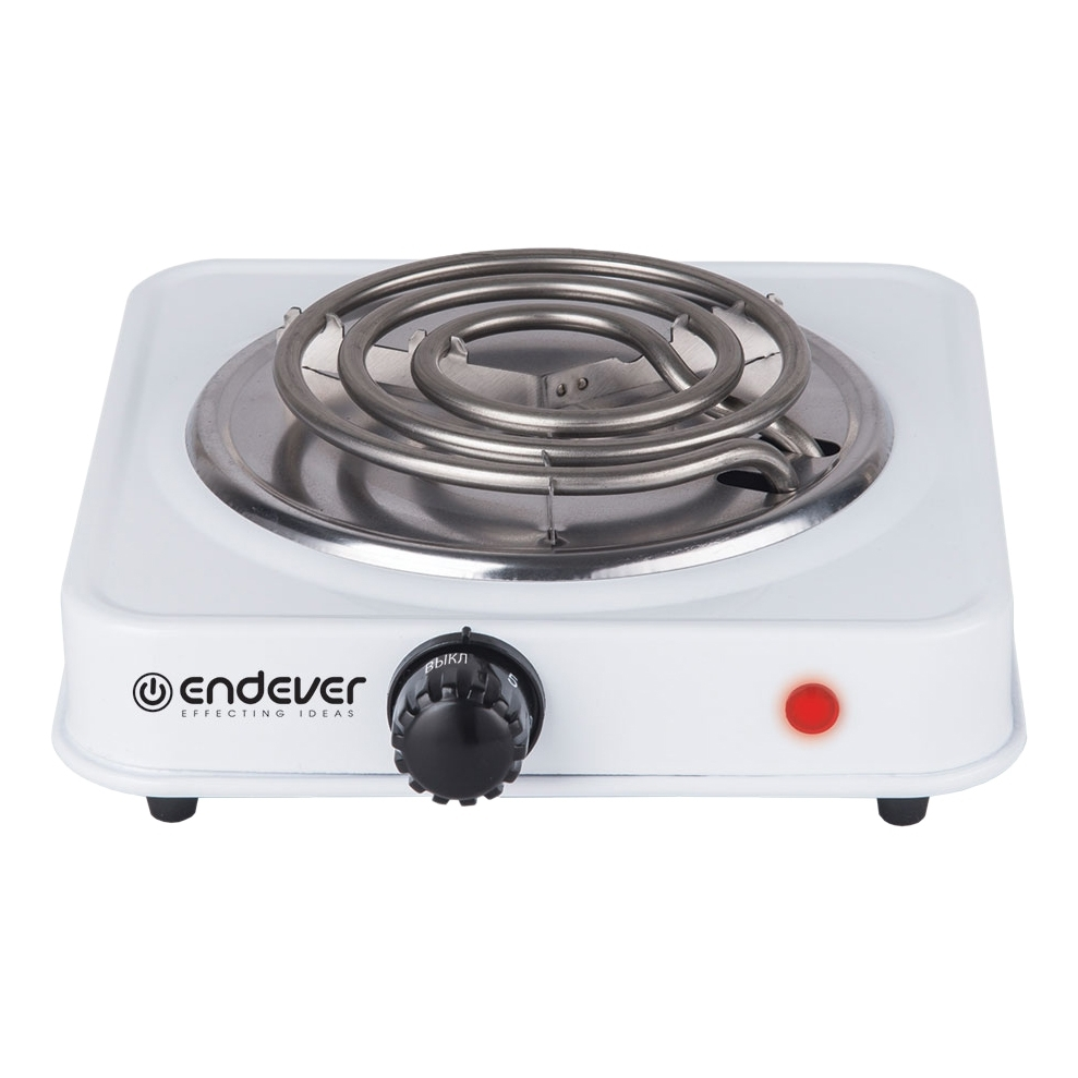 Electric stove Endever Skyline EP-10 W