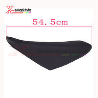 100% brand new Good quality CRF70 Gripper Seat Foam Cover For CRF70 Dirt Pit Bike Motorcycle 125 140 150cc