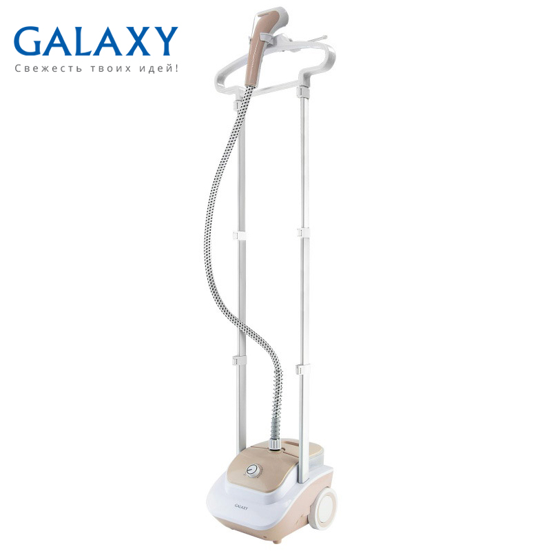 Garment steamer Galaxy GL 6207 отпариватель galaxy gl 6207