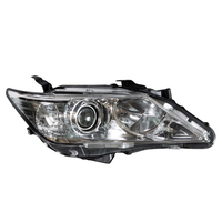 Headlight Right fits TOYOTA CAMRY 2011 2012 2013 2014 Headlamp Right Adjuster for XENON