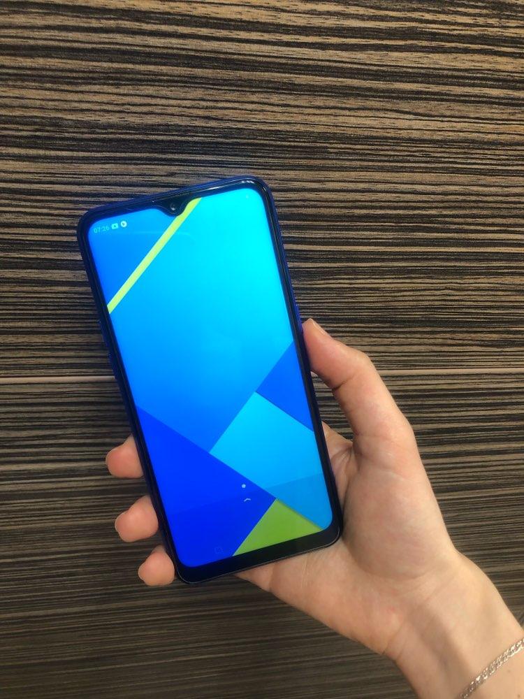 Смартфон Realme С2 3 + 32 ГБ, аккумулятор 4000 мАч, [официальная российская гарантия]