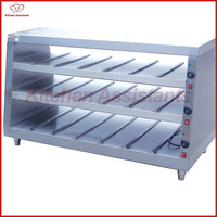 DH10P Commercial Electric Chinese Food Warmer